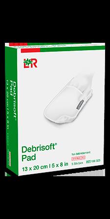 Debrisoft Pad