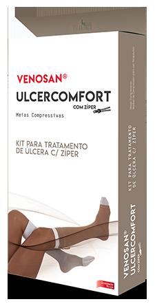 Ulcercomfort Com Zíper